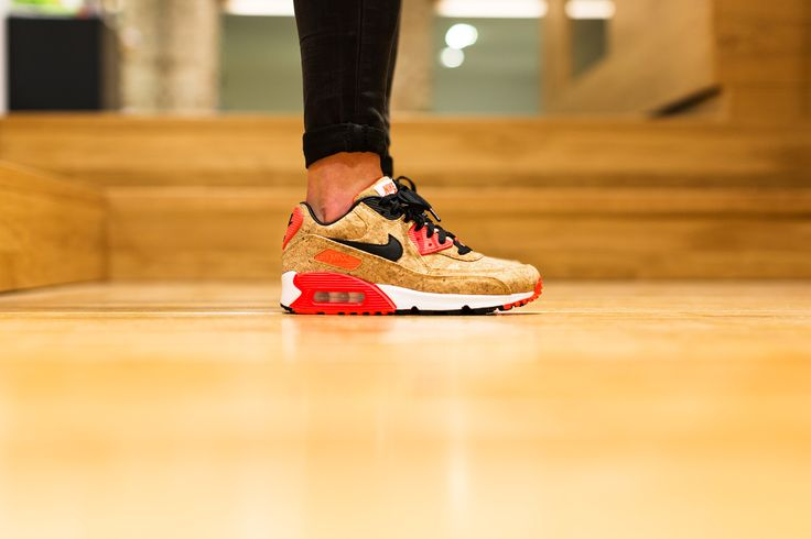 huge selection of 26ec4 4f076 ... reduced nike air max 90 cork anniversary pack infrared df8e7 32628