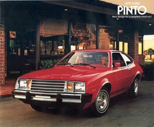 14 best my first car was the ford pinto images on Pinterest | Ford