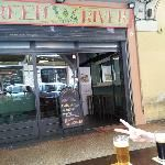 Green River: Where to stop by for a good Italian Craft Beer