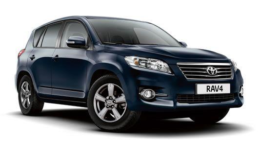 Proponiamo, sul territorio di Napoli e Caserta, una Toyota rav 4 usata serie 2.2 d-4d crossover luxury. Prezzo € 13.900