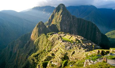 Machu Picchu Volunteer Vacation with REI - this is the trip my pals and I are looking at for exploring Machu Picchu. Looks like it will happen this fall and I'm excited beyond belief!