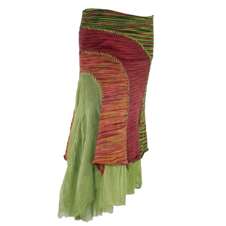 Jayli Imports, Inc. Store - Striped Cotton Knit Patch Side Zip Midi Skirt with Raw Edge Layer and blanket Stitching, $42.00 (http://www.jayli.com/striped-cotton-knit-patch-side-zip-midi-skirt-with-raw-edge-layer-and-blanket-stitching/)