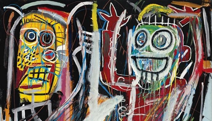 Прошедший вчера аукцион Послевоенное и современное искусство Christie's в Нью-Йорке был богат на рекорды — их установили работы Джексона Поллока, Роя Лихтенштейна, Жана-Мишеля Баскии и не только