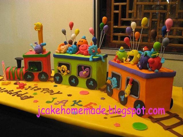 Best Mr Men And Little Miss Cake Images On Pinterest Men Cake - Little miss birthday cake