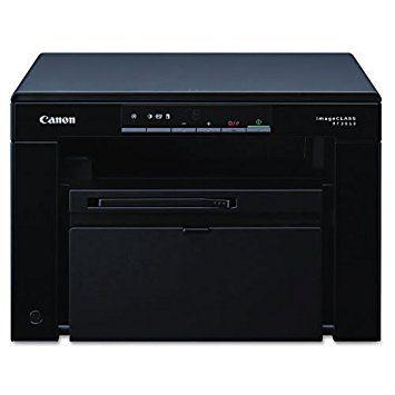 Canon 5252B001 imageCLASS MF3010 Multifunction Laser Printer, Copy/Print/Scan Review 2017