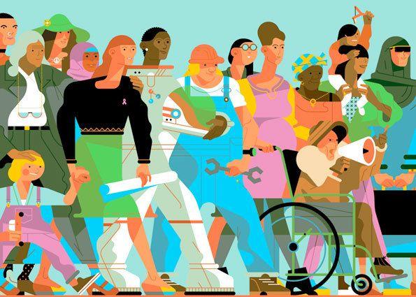 Illustration by Sam Vanallemeersch