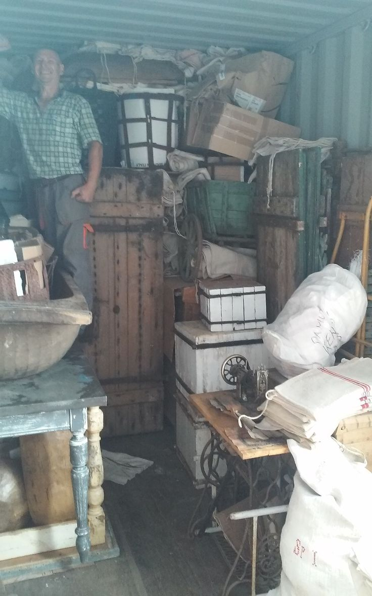 Antique Buying Trips In Hungary