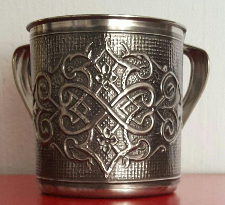 Jewish Washing Cup.