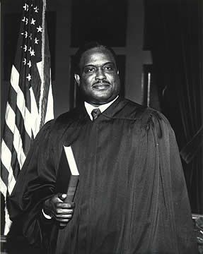 Joseph W. Hatchett: A native of Clearwater, in 1975 he became the first African American to be appointed to serve on the Florida Supreme Court. Description from pinterest.com. I searched for this on bing.com/images