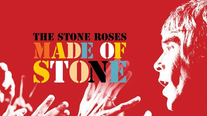 Win a pair of tickets to the sold-out Stone Roses gig in Manchester in June! Explore the The Stone Roses: Made of Stone bundle on We Are Colony. With unprecedented access, acclaimed filmmaker Shane…