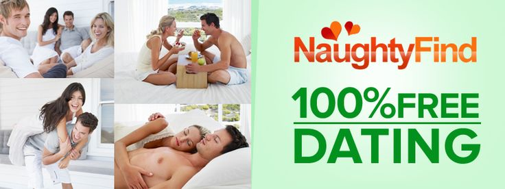100% Free Dating Site - Naughtyfind.com