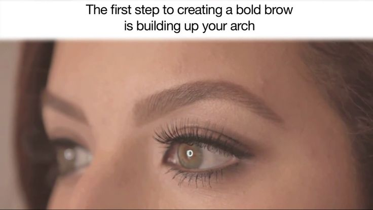 Anastasia Brow Gel helps you achieve a perfect brow almost effortlessly in 5 quick minutes. This chart helps you choose your shade for perfect brows!   Anastasi(...)