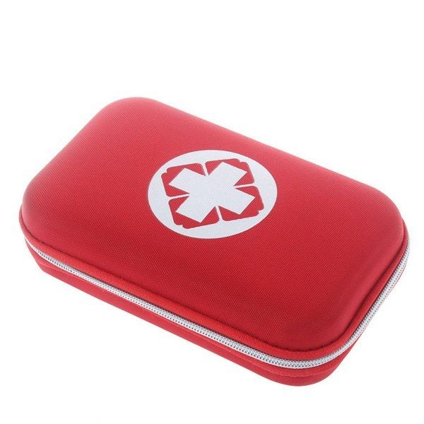 14.23$  Buy here - http://di2p4.justgood.pw/go.php?t=181747901 - Portable 18 Kinds/Pack Camping Travel Medical Treatment Pack Set First Aid Kit 14.23$