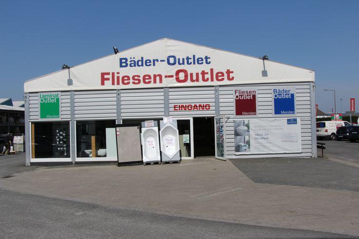 Fliesen Outlet   Bäder Outlet  Laminat Outlet Markenware zu Outlet-Preisen
