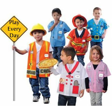 9 best images about career day costumes on Pinterest | Dress up ...
