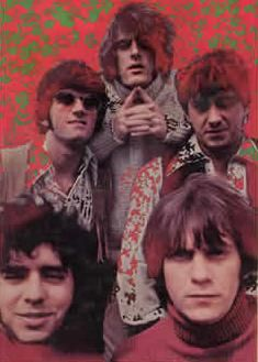 Tommy James (& the Shondells) - born in Dayton, Ohio - American pop-rock musician, singer, songwriter, and record producer, best known as leader of the 1960s rock band Tommy James and the Shondells.