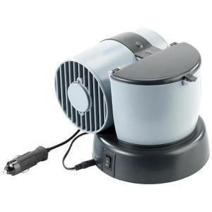 VENTILATEUR D'APPOINT Mini climatiseur à eau pour voiture/caravane 12 V