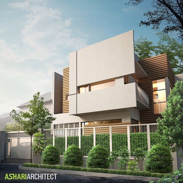 409 Best Images About Contemporary Indonesian Architecture