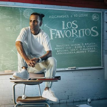 #Arcangel #DJLuian Los Favoritos #FullPiso #astabajoproject #reggaeton #Orlando #Miami #NewYork #LosAngeles #PR #seo