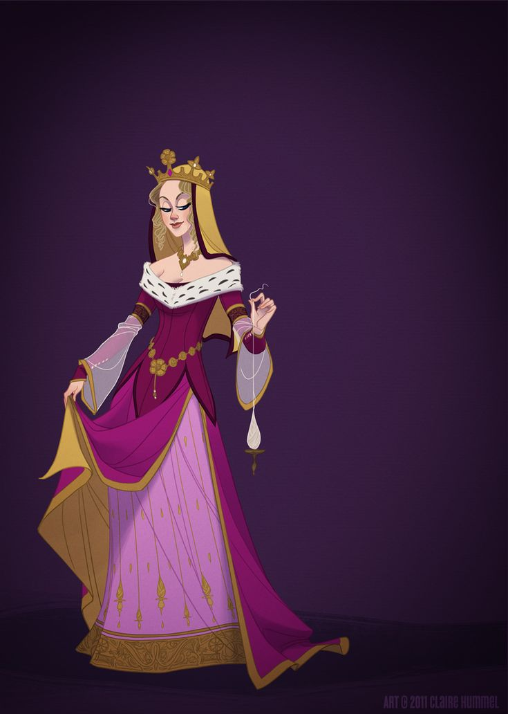 Historical Disney Princesses: Aurora/Sleeping Beauty: Sleep Beautiful, Princesses Dresses, Disney Princesses Aurora, Disney Princesses Costumes, Periodic Costumes, Claire Hummel, Historical Accur, Disney Character, Princesses Outfits