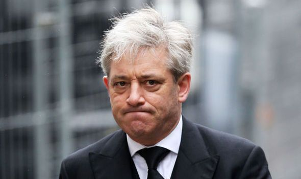 BREAKING NEWS: Speaker John Bercow faces NO CONFIDENCE motion after Donald Trump rant - https://newsexplored.co.uk/breaking-news-speaker-john-bercow-faces-no-confidence-motion-after-donald-trump-rant/