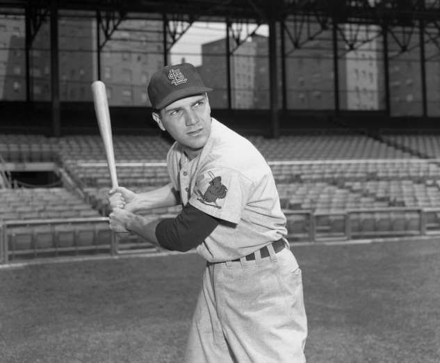 KEN BOYER - 25.5%  - Close calls: 20 MLB greats who came closest to Cooperstown but never made it - January 23, 2018.    An 11-time All-Star, five-time Gold Glove winner and 1964 NL MVP, Boyer was the best third baseman in the National League after Eddie Mathews and before Mike Schmidt. As captain of the St. Louis Cardinals, he led the team to its first World Series win in 18 years in '64, when they triumphed over the Yankees.   MORE...