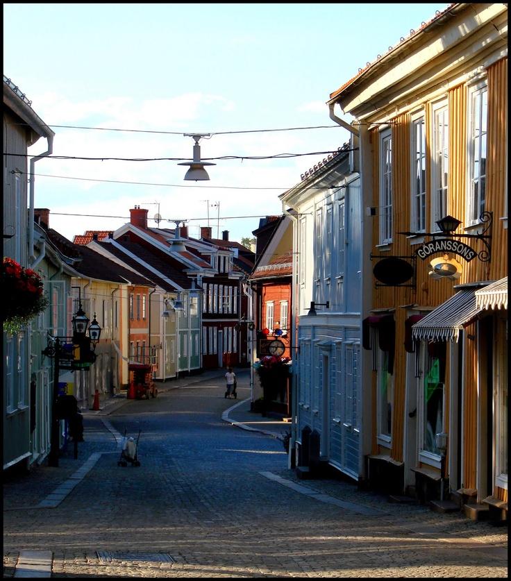 Eksjo, Sweden