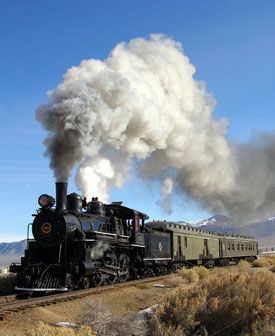 Nevada Northern Railway   ..rh