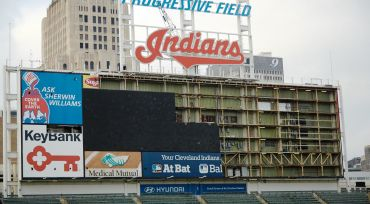 Cleveland Indians Opening Day tickets on sale later this month