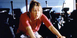 Bridget Jones salle sport