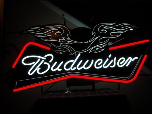 1000 Images About Neon Beer Signs Amp Bar Lights On