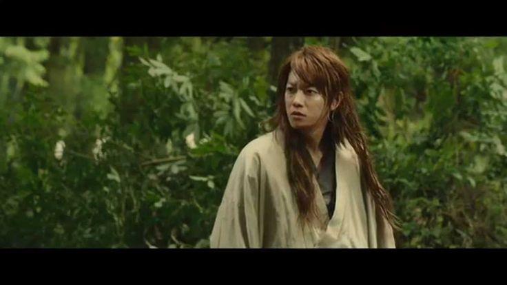 映画『るろうに剣心 伝説の最期編』テレビスポット「真実編」--- HIKO!