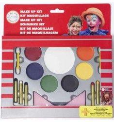 Kit complet de maquillage enfant
