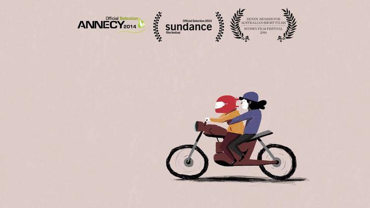 Phantom Limb on Vimeo