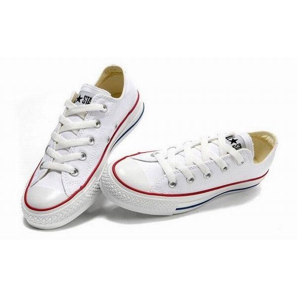 Converse Shoes Chuck Taylor All Star White Classic Sneakers Low,Cheap Converse All Star Shoes Sale Online,Great Quality,Fast Delivery,Selected Cheap Converse S…