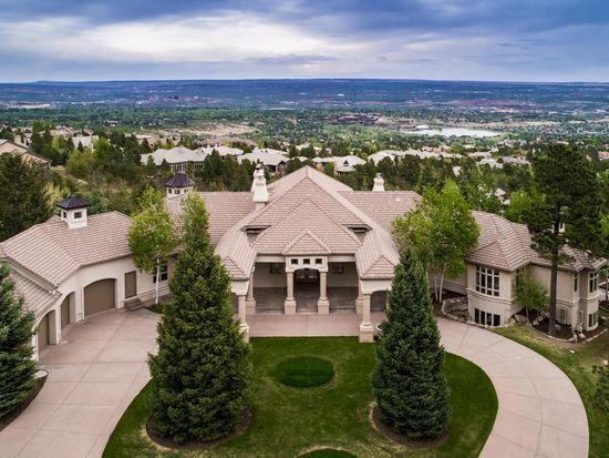Super 2820 Rossmere St Colorado Springs Co 80919 Mls 1869834 Home Interior And Landscaping Ologienasavecom