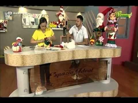 Espazio Ideal 26 de agosto 2015 Telecafé - YouTube