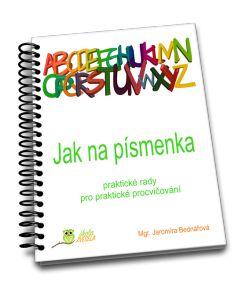 Krátká publikace s několika náměty k počítečnímu nácviku rozpoznávání písmenek…