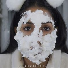 This DIY bubble foam mask is the answer to gross pores, and it's legitimately fun too