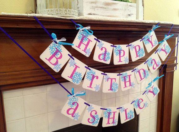 Hey, I found this really awesome Etsy listing at https://www.etsy.com/listing/193507295/frozen-birthday-banner-happy-birthday