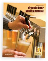 Great Draught Beer Should Be: