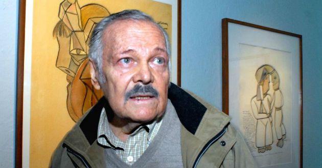 BIOGRAFÍAS DE ARTISTAS PLÁSTICOS ,ESCULTORES Y MUSEOS DEL MUNDO.: JOSÉ LUIS CUEVAS