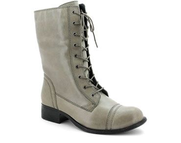 Rifle Women's Shoe - Above Ankle Boot