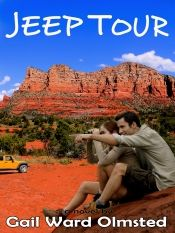 Jeep Tour by Gail Ward Olmsted - Temporarily FREE! @OnlineBookClub