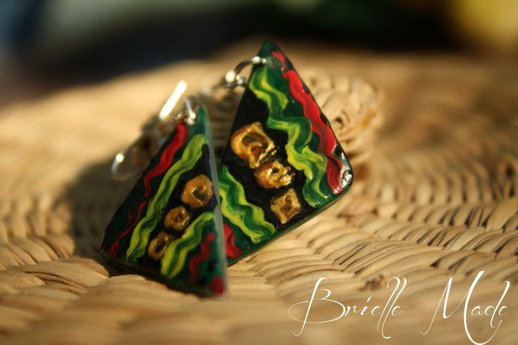 Fantasy Jamaica by briellemade.deviantart.com on @deviantART