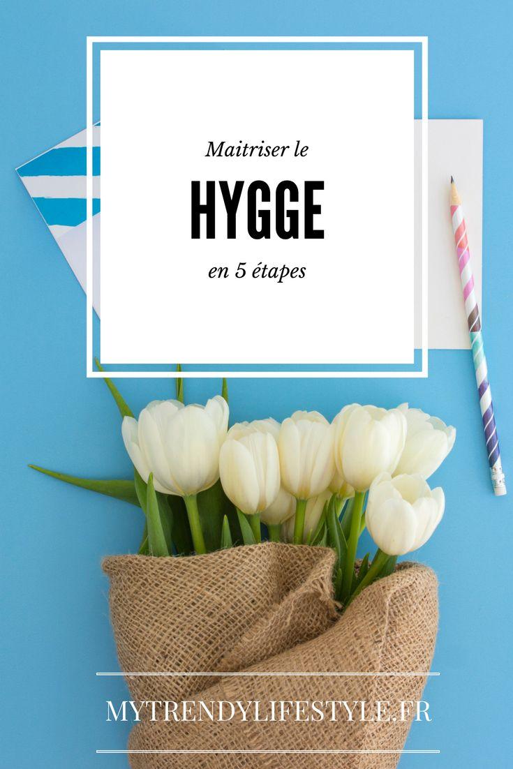 Adopter le hygge. Qu'est-ce que le Hygge ? Comment rendre sa maison plus Hygge ?