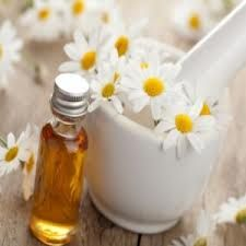 Cammomile – Soothing and calming