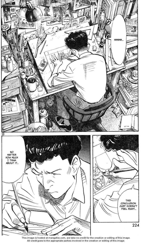 Billy Bat 2 Page 12 By Naoki Urasawa