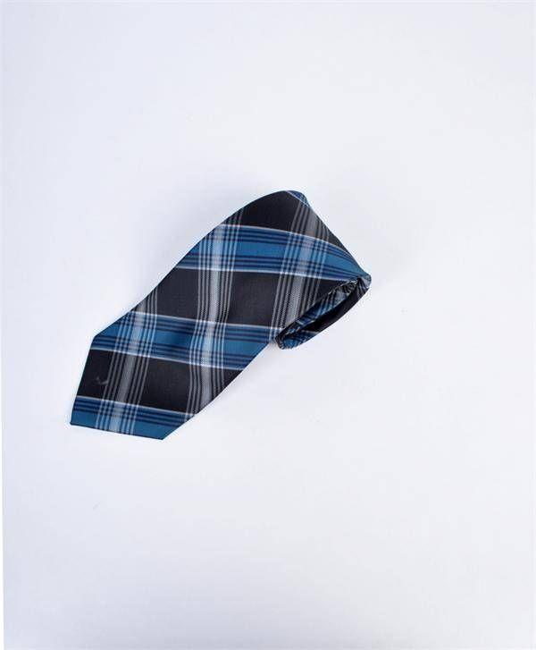Een mooie stropdas gemaakt van 100% polyester van het merk Umo Lorenzo