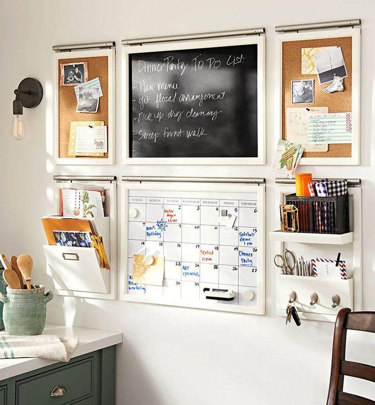Kitchen Command Center: 875 Best Family Command Center Images On Pinterest